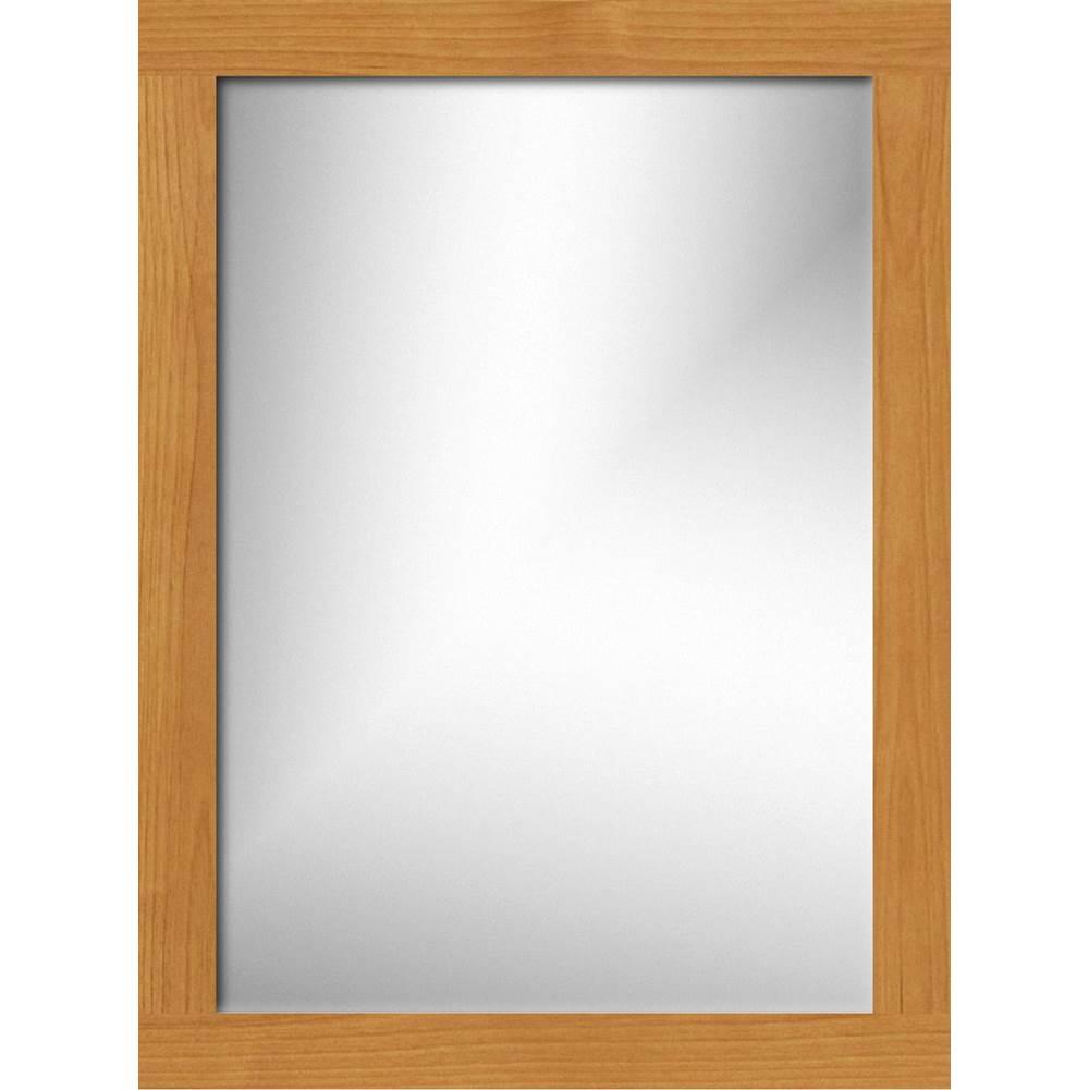 Strasser Woodenwork Bathroom Mirrors Simplicity Best Plumbing Seattle Washington